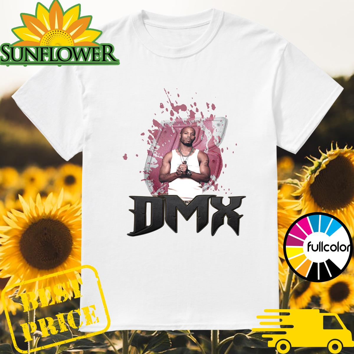 Official DMX Forever Never Die Shirt